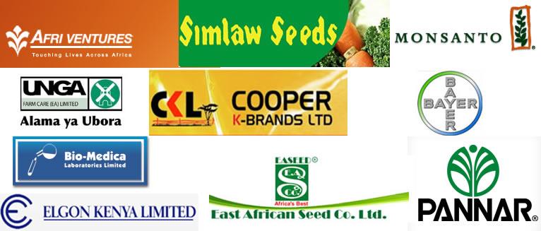 Distributors - Farmers World Limited